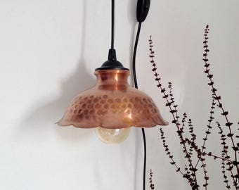 Wandering lamp