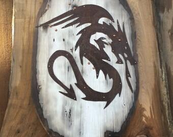 Nordic/Viking sheild# 1