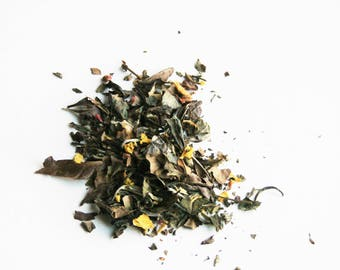 Tropical White Loose Leaf Tea