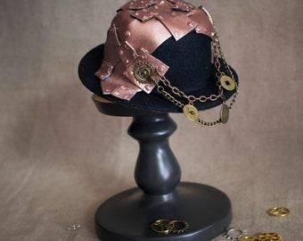Lady Copper