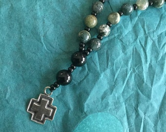 Anglican Rosaries, Beads for Prayer