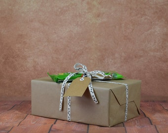 WRAP for PETS Gift Wrap Kit - Dog