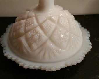 Salesman Sample Butter Dish Inperial