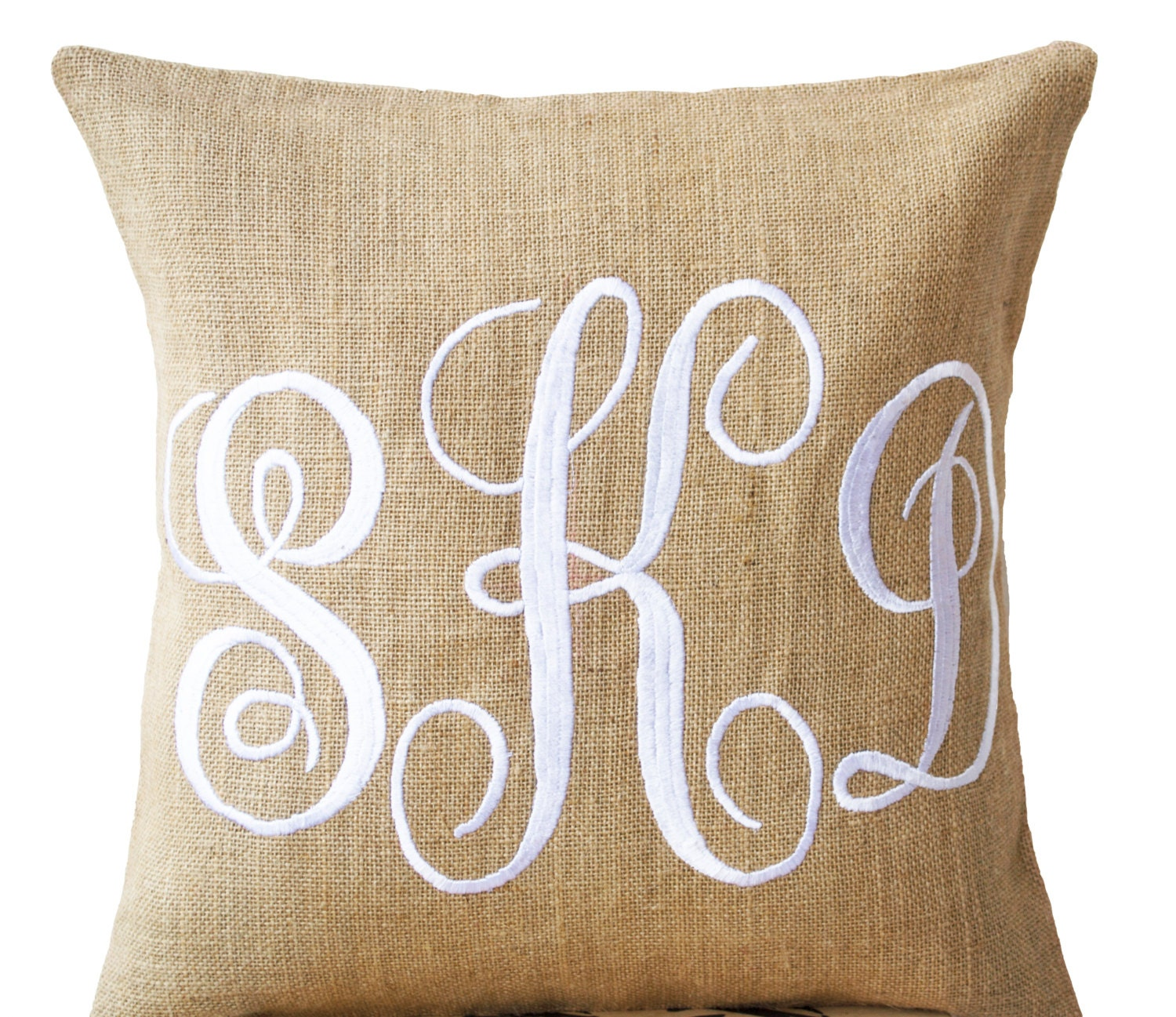 monogram awesome monogrammed white pillows black blanket cushion pillow initial and gallery with accessories