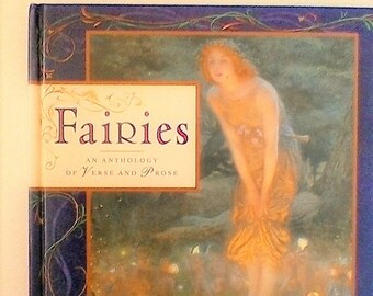 Fairies, An Anthology of Verse and Prose 1996