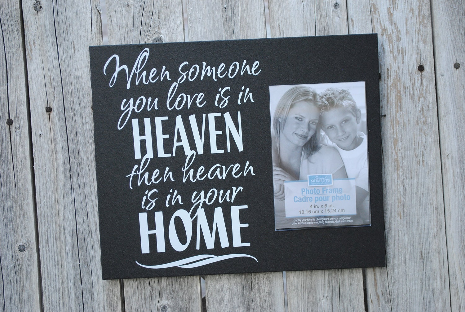 In Remembrance Quotes Of A Loved One Loved One Memorial When Someone You Love Is In Heaven Then