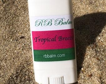 Tropical Breeze Lotion
