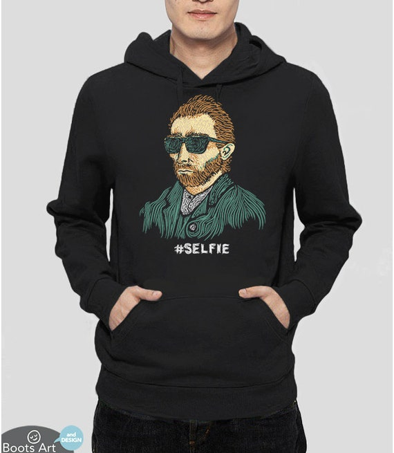 Vincent Van Gogh gift for artist shirt, funny hoodie, graphic hoodie, art teacher gift for hipster clothing, hoody