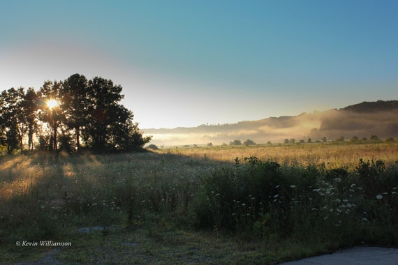 Morning Breaking—Photo Print or Canvas Gallery Wrap