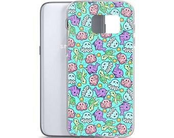 Sea Cuties Samsung S7 S8 Phone Case