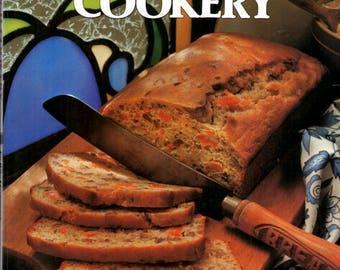 Sourdough Cookery, Rita Davenport