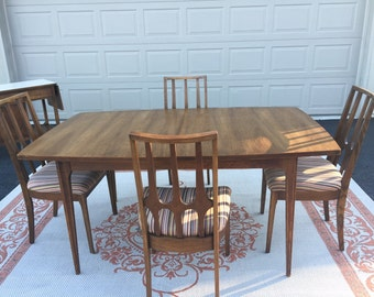 Ordinaire SALE~REDUCED~from 1699.00 ~Broyhill Brasilia Dining Set Or Purchase  Separately! Shipping Not Included But Will Assist With A Quote
