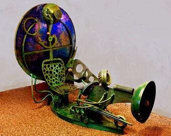 Italian Renaissance Time Machine