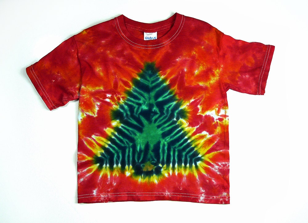 Christmas Tie Dye Barcafontanacountryinncom