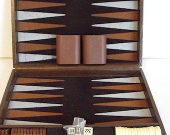 13x8 Backgammon Case  (1474)