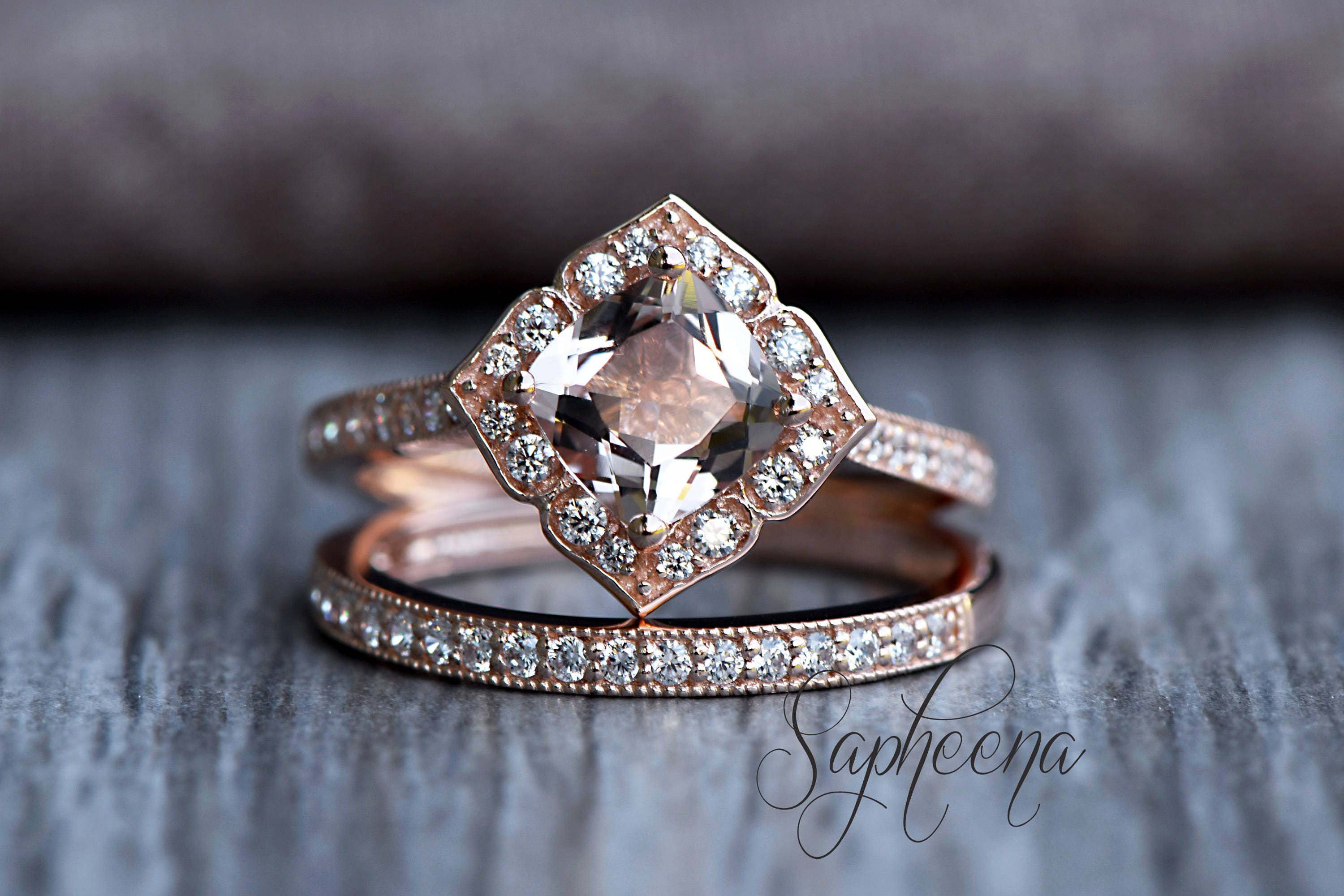 rings regard engagement with collection bands to wedding band ring natural set and stone sets of