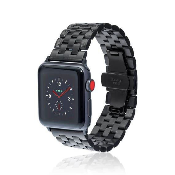 Apple Watch Band - LINK - more colors available - stainless steel