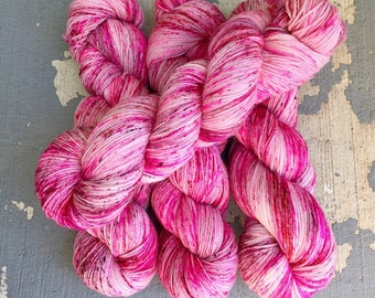 Love Ritual: Hand Dyed Yarn for Knitters & Crocheters