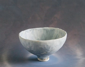 White Cloud Tea Bowl