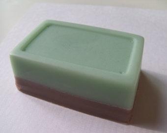 Sweetgrass Goats Milk Soap