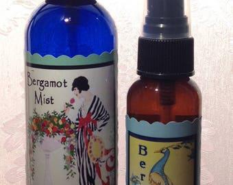 Bergamot Mist - Perfume Spray