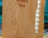 Fly Box  ARKANSAS  RIVER ...