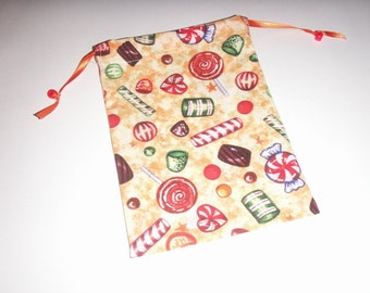 Sweet Treat - Fabric Gift Bag