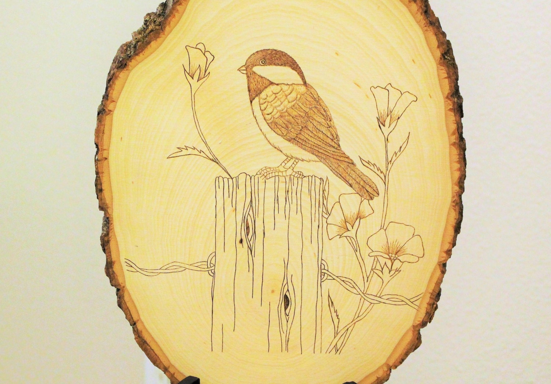 Bird Wall Decor Wood Wall Plaque Bird Wall Hanging Bird