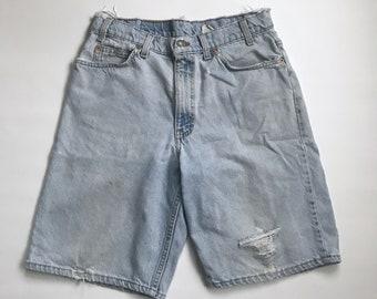 Levi's Vintage Shorts Size 32
