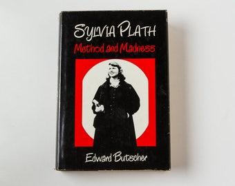 """Sylvia Plath """"Method and Madness"""" 