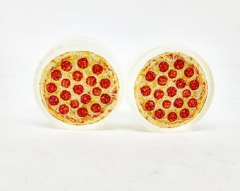 Pizza Plugs