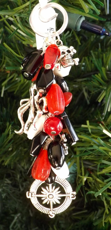 Pirate Ornament
