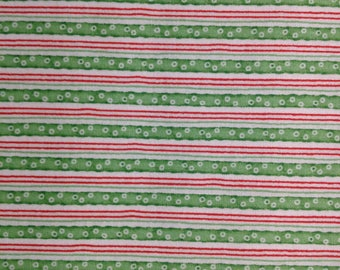 Red Rooster Warm Wishes 4426 24442-GRE1       -- 1/2 yard increments
