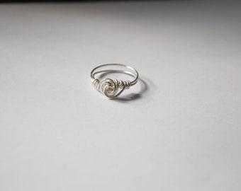 The Rosette Ring