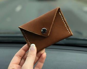 Simple Envelope Wallet