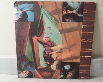 Vintage 1985 Vinyl LP Record  R.E.M. Fables Of The Reconstruction / Reconstruction Of The Fables Excellent Condition 14505