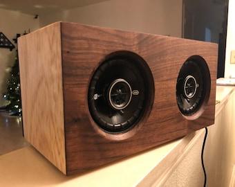 4.0 Bluetooth Speaker