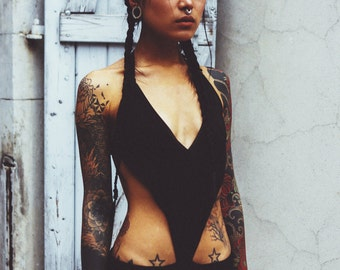 Black Swimsuit 1998