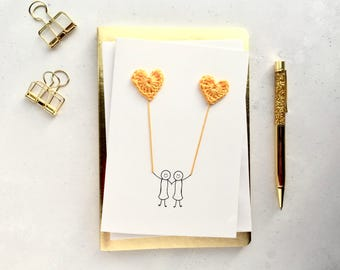 Palentines day - Palentines card - Galentines day card - Galentines card - Galentine - Friendship card - Best friend card  -  BFF card