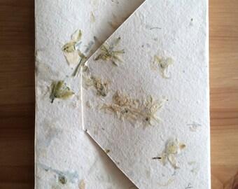 4.5x6 Handmade Paper Longstitch Journal