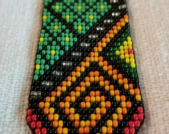 Pachamama bracelet - 23 beads (Colombia)