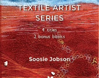 Textile Artist Series Bundle