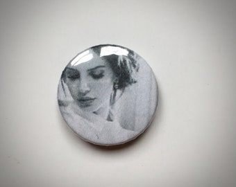 Lana Del Rey Pin