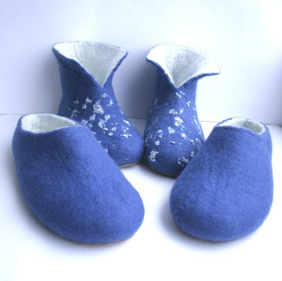 slippers order felt house shoes slippers slippers Handmade slippers to mens felted women wool slippers slippers wool Felted vqz1Fxaw