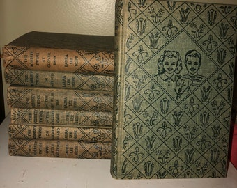 Bobbsey Twins' Book Set of 7