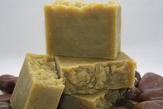 Herbal Blemish Soap Bar