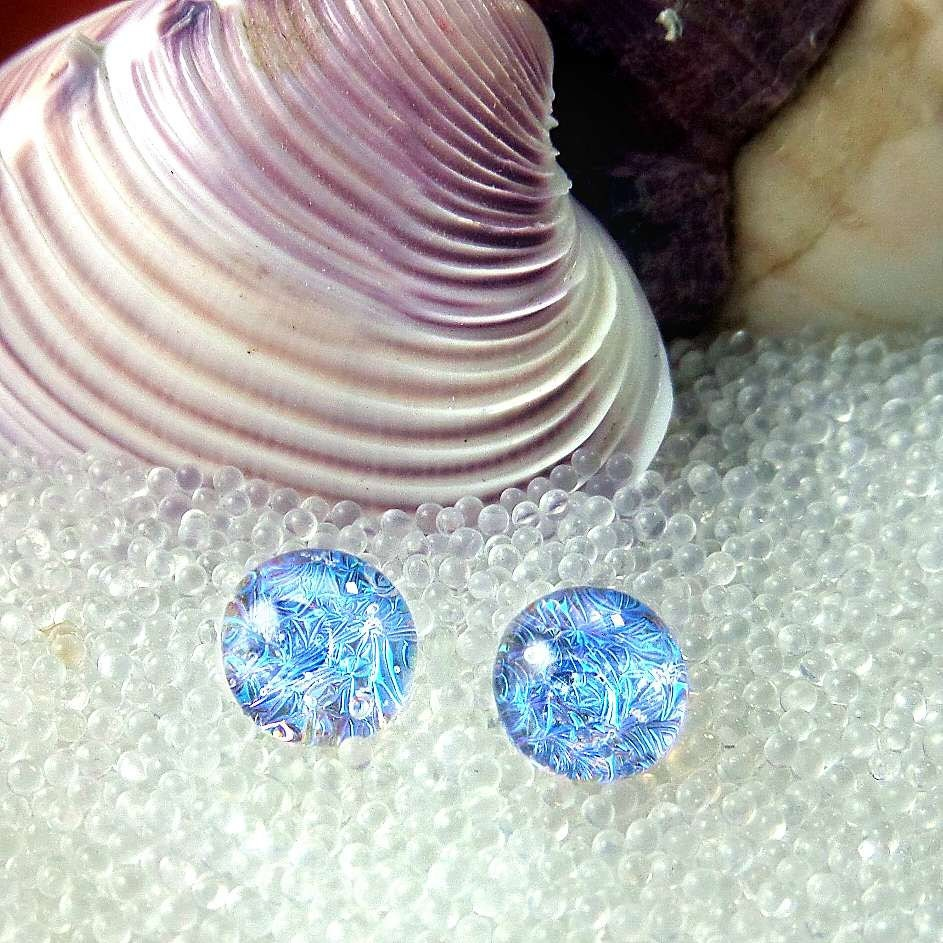thumbnail online original chatfield store earrings sara glass blue collections products glacier