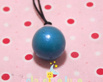 20mm topaz blue Indonesian pregnancy Bola