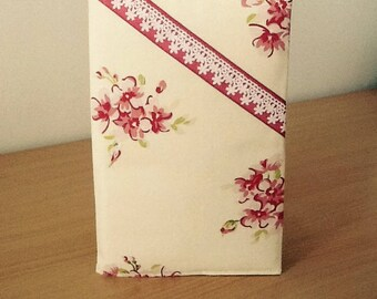 A5 book cover/ diary/ journal cover