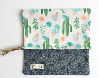 Bag pattern for child 100%